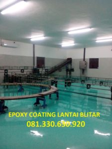 JASA EPOXY COATING